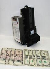 Coinco Coin Mag52bx Bill Validator Mdb Accepts 1 5 Ba30b Mag30 Ba50b Nb