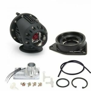 2013-2018 Hyundai Veloster SSQV Blow Off Valve With Direct Fit Adapter