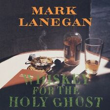 MARK LANEGAN - WHISKEY FOR THE HOLY GHOST  2 VINYL LP + MP3 NEUF