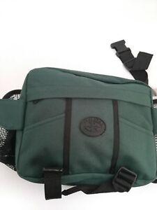 Explorer, Green, Waist bag, Water Bottle and Holder, Adjustable, Pockets, #HS