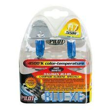 H7 55w Xenon Blue 4500k bombillas TÜV libre par e autorización