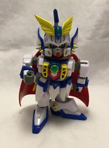 Gundam SD Force Zero Winged Knight Action Figure - Bandai 2003