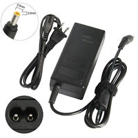 Power Supply Adapter Laptop Charger For Samsung NP365E5C NP470R5E Notebook 60W