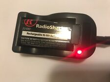 Radio Shack Battery Charger Combo 23-696 23-697 Fast Ship