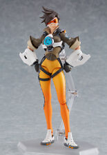 Overwatch - Tracer Figma Action Figure No. 352 (Good Smile Company)