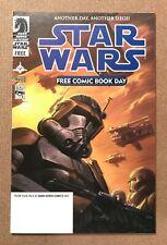 Star Wars / Conan FCBD (2006)
