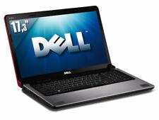 "DELL STUDIO 17-1749 17.3"" INTEL i7 4GB RAM 2HDDs SSD128 WIN10 OFFICE365 LAPTOP"