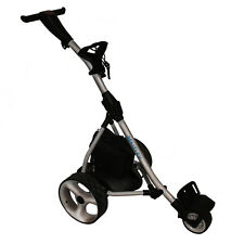 Bentley Sport Electric Golf Caddy Cart Trolley 200W 33Amp Battery - 3 Colours
