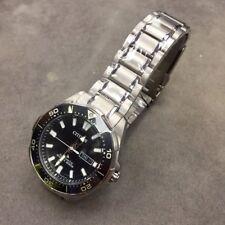 Citizen PROMASTER Automatic NY0070-83E 200m Diver Original Box Manual Warranty #