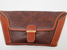 - Authentiq Pochette S.T. DUPONT   cuir  TBEG   bag vintage
