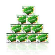 Chandrika Soap Ayurvedic Herbal And Vegetable Oil Soap - 10 Packs
