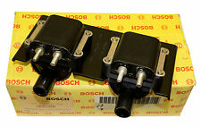 Porsche IGNITION COIL DUAL (some 911 1995-98) BOSCH 00095 0221502460 99360207101