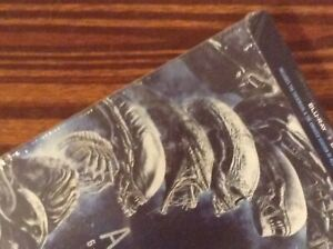 ALIEN 6-Film collection  Limited Steelbook Edition [ USA ]
