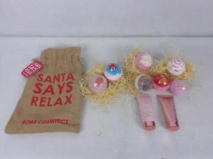Bomb Cosmetics Bath Blasters x 7, 160g Each