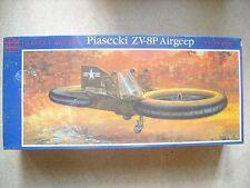 GLENCOE MODELS-1/35-#05202-PIASECKI ZV-8P AIRGEEP