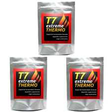 300 T7 EXTREME THERMO strong diet pills SLIMMING/WEIGHT LOSS hardcore fat burner