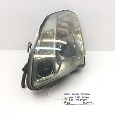 04 05 06 NISSAN MAXIMA 3.5 OEM DRIVER SIDE LEFT HEADLIGHT XENON HID