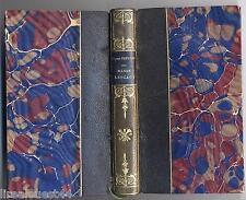Manon Lescaut Prevost Lemerre 1870