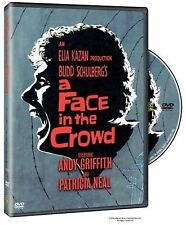 A Face In The Crowd - Region 2 Compatible DVD (UK seller!!!) Andy Griffith NEW