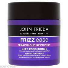 John Frieda FRIZZ-EASE Miraculous Recovery DEEP CONDITIONER 150ml Treatment Mask