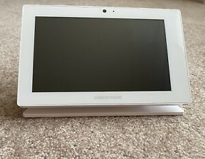 crestron tsw-760-w-s with table top mount included