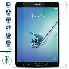 Tempered Glass Screen Protector Guard Film For Samsung Galaxy Tab S2-9.7 Inch