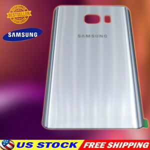 For Samsung Galaxy Note 5 N920 Rear Back Cover Battery Housing Repair Part