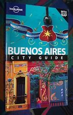 BUENOS AIRES - City Guide ( Argentinien) # LONELY PLANET