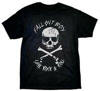 Unofficial Fall Out Boy T-Shirt The Hella Mega Tour 2020 T Shirt - ROCK & ROLL