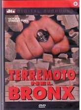 Terremoto nel Bronx (1996) DVD