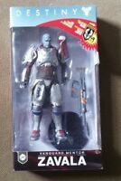 McFarlane Toys Destiny 2 Vanguard Mentor Zavala Action Figure - New MIB