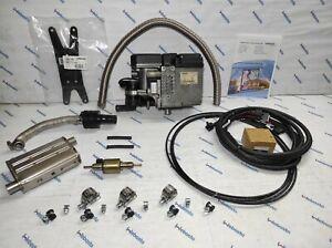 Webasto Thermo Top C kit,  boat, motorhome, diesel water heater,  warranty