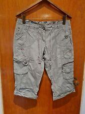 Women's New Look Shorts  3/4 Size 12uk Eur40
