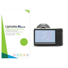 Liph.Harder Lytro Illum camera screen protector 2P HD Clarity tempered Film
