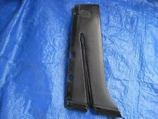 90-96 Nissan 300zx 10s 2+2 right outer door finisher window guide 80906-32P00