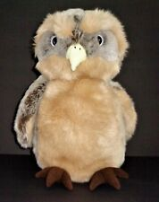 Las Vegas Hooters Gund Owl Plush Excellent Condition Free Shipping