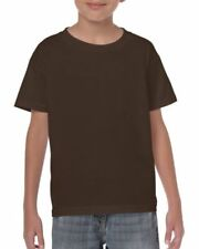 Magliette, maglie e camicie casual fantasia nessuna fantasia per bambini dai 2 ai 16 anni