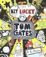A Tiny Bit Lucky by Liz Pichon (Paperback, 2015)