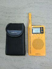 Eton Mini 300 World Band Receiver AM/FM/Shortwave Portable Radio - LL Bean