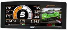 MOTEC C1212 Color Dash Display Logger