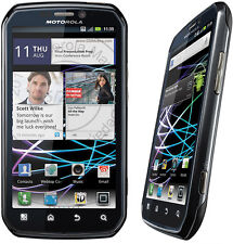 "Android Motorola Photon 4G MB855 ELECTRIFY Sprint 4.3"" 3G Wifi 8MP CDMA Phone"