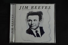 Jim Reeves - The Gentleman Sings   CD New and saeled (B3)