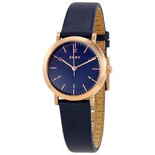 DKNY Minetta Blue Dial Ladies Watch NY2617
