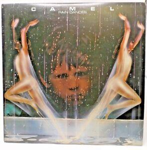 """Camel """"Rain Dances"""" LP"""