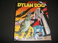 "DYLAN DOG N.50 - AI CONFINI DEL TEMPO - II° RISTAMPA ""N"""