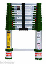 780P Xtend & Climb 12.5' Telescoping extension ladder extend Core Distribution