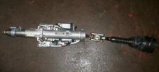 Mercedes,C215,W215,2154600316,elektr.verstellb.Lenksäule,Lenkgetriebe,Lenksäule
