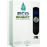 Ecosmart 240V Single Phase 18 KW Electric Tankless Water Heater Eco-18
