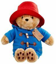 Large Cuddly Classic Paddington Bear With Tags