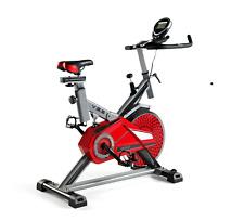 Bicicleta de Spinning Profesional Absolu Totalmente Equipada |